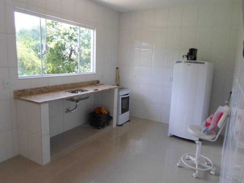 Casa de 4 dormitórios à venda em Campo Grande, Rio De Janeiro - RJ