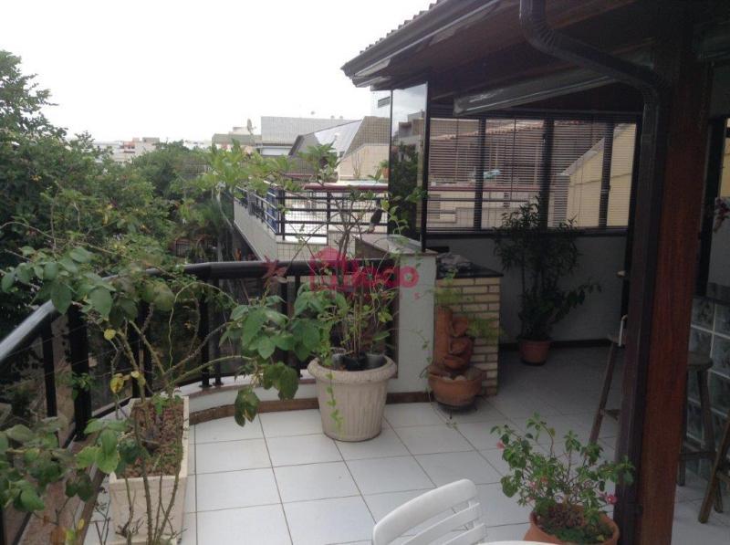 Cobertura de 4 dormitórios à venda em Recreio Dos Bandeirantes, Rio De Janeiro - RJ