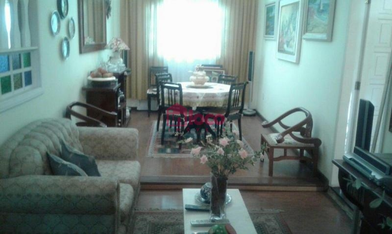 Casa de 2 dormitórios à venda em Bangu, Rio De Janeiro - RJ