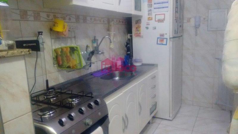 Apartamento de 2 dormitórios à venda em Campo Grande, Rio De Janeiro - RJ