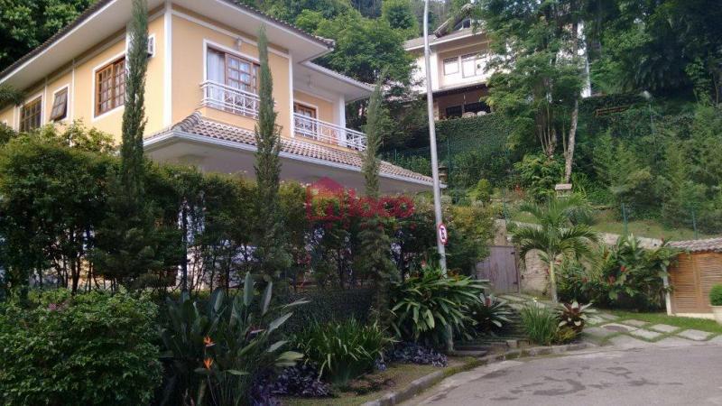 Casa de 5 dormitórios à venda em Vargem Pequena, Rio De Janeiro - RJ