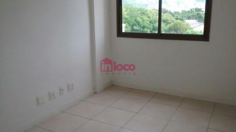Apartamento de 3 dormitórios à venda em Campo Grande, Rio De Janeiro - RJ