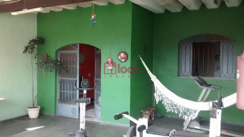 Casa de 3 dormitórios à venda em Campo Grande, Rio De Janeiro - RJ