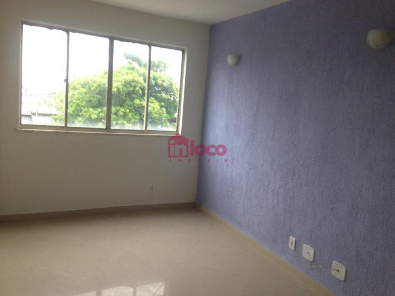 Apartamento de 2 dormitórios à venda em Inhoaíba, Rio De Janeiro - RJ